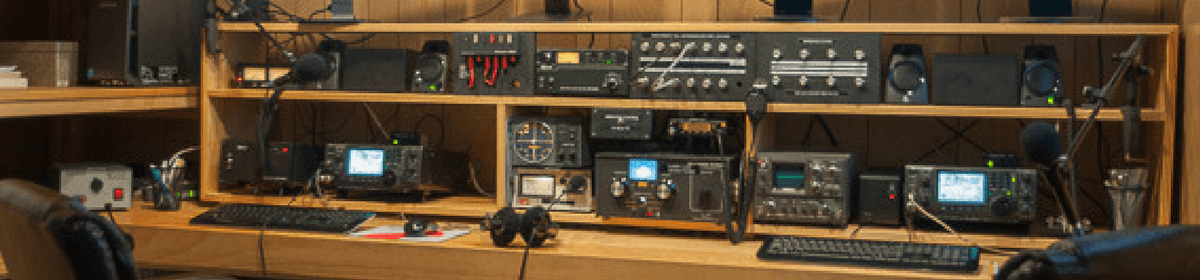 Shenandoah Valley Amateur Radio Club