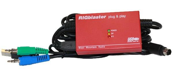 Rigblaster Plug and Play