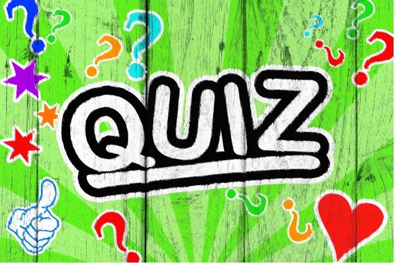 Rich K3VAT's Quiz Questions