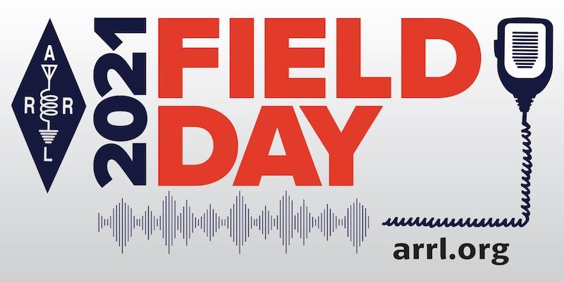 Field Day 2021 – Don't Miss It!